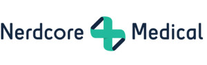 nerdcore medical logo